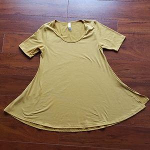 XS LLR Golden Yellow Perfect T